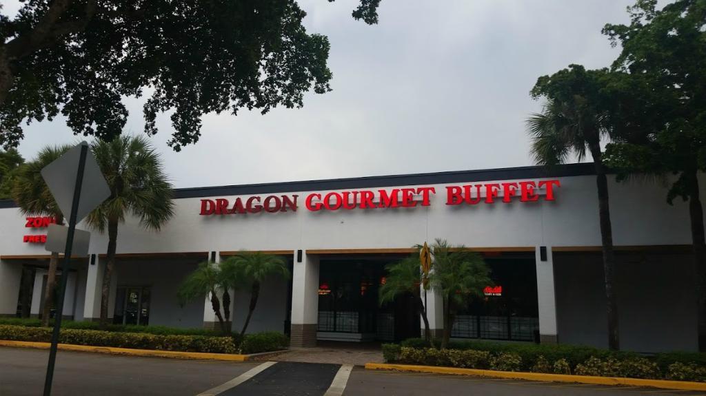 Dragon Gourmet Buffet, Plantation - 48 Reviews, Menu and ...